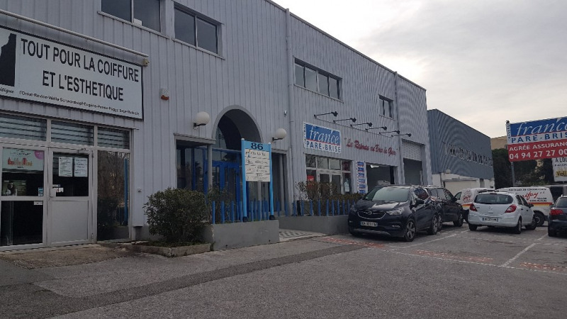 Location bureau La valette du var 2 418€ CC - Photo 2