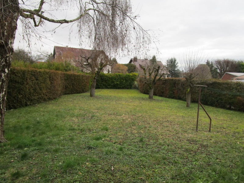 Vente maison / villa Dingsheim 436 800€ - Photo 8