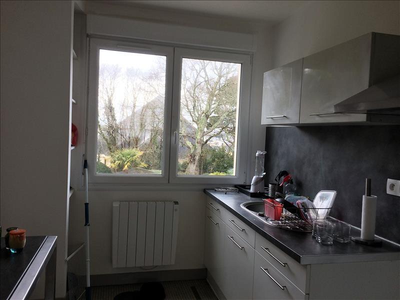 Rental apartment Concarneau 506€ CC - Picture 2