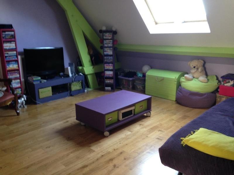 Vente maison / villa Nanteuil les meaux 397000€ - Photo 4