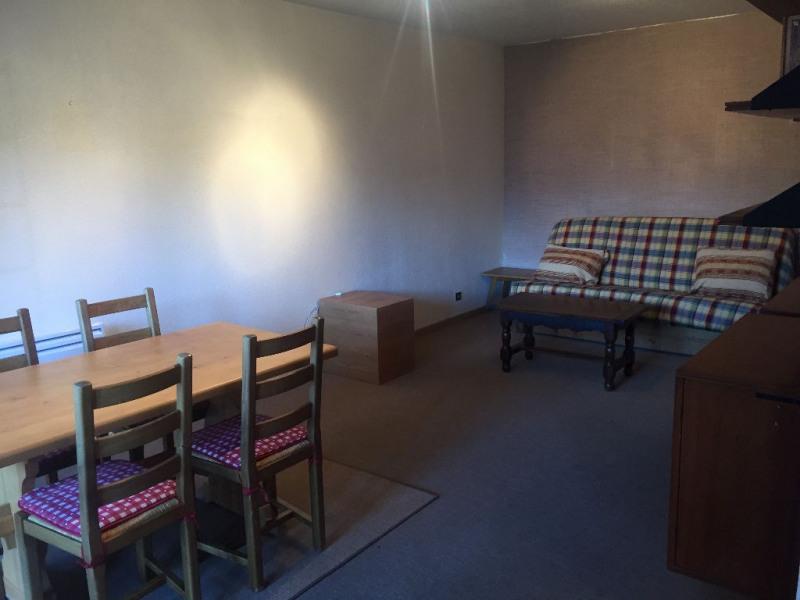 Appartement 2 pièces meublé a louer a sallanches 74700