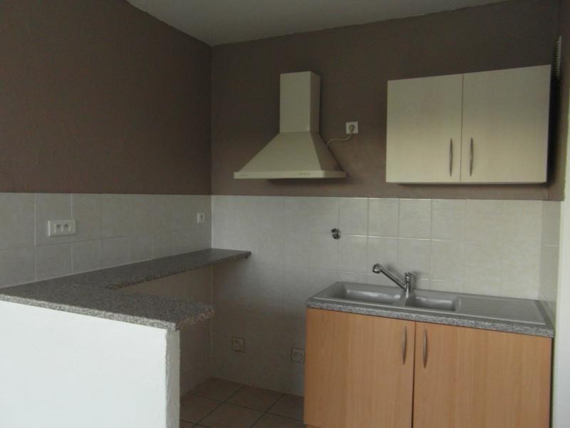 Vente appartement Ingwiller 51 700€ - Photo 1