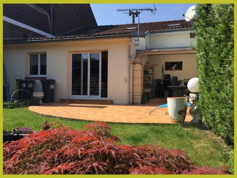 Vente maison / villa Bauvin 152900€ - Photo 1