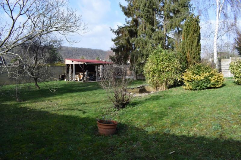 Revenda casa Limetz villez 280000€ - Fotografia 13