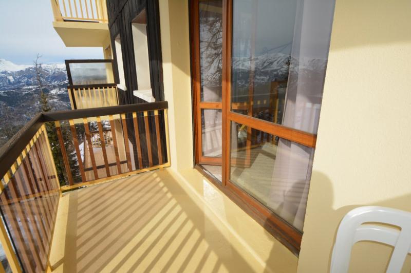 Sale apartment Valberg 112000€ - Picture 5