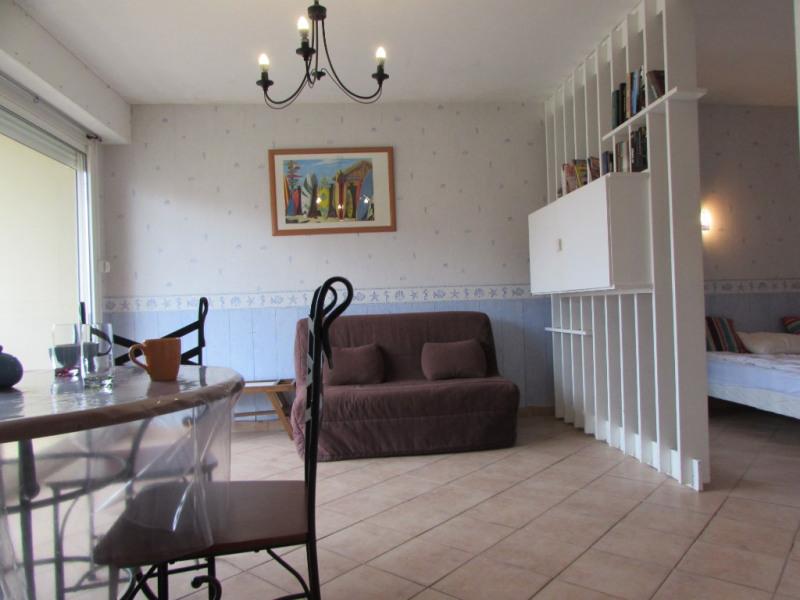 Vente appartement Vieux boucau les bains 107500€ - Photo 2