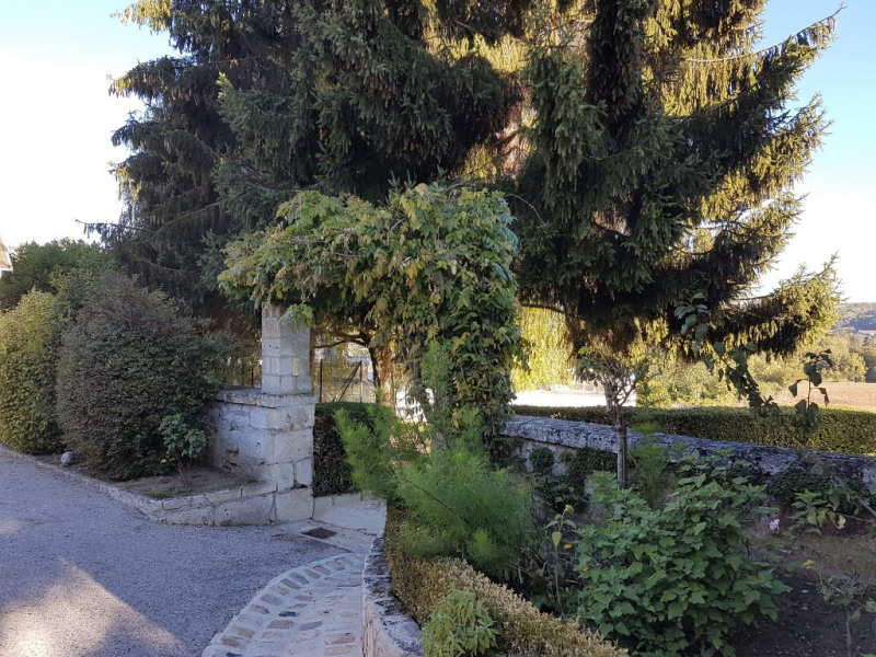 Vendita casa Soissons 498000€ - Fotografia 13