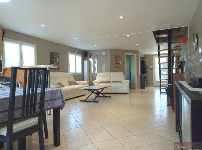 Vente maison / villa Baziege  2 pas 231000€ - Photo 2