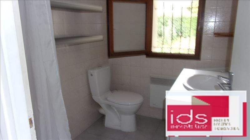 Alquiler  apartamento St jeoire prieure 650€ CC - Fotografía 9