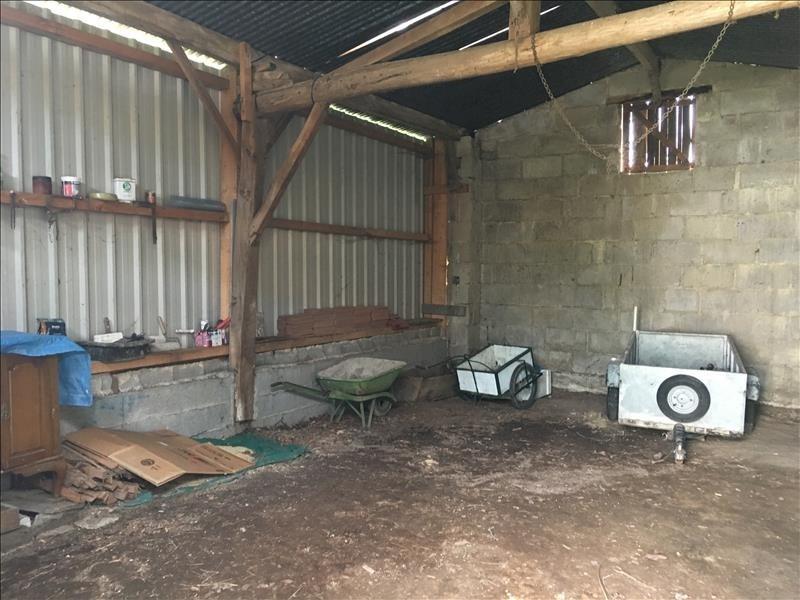 Vente maison / villa La chapelle hermier 81100€ - Photo 3
