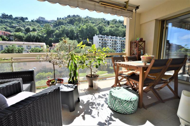 Vendita appartamento Menton 370000€ - Fotografia 1