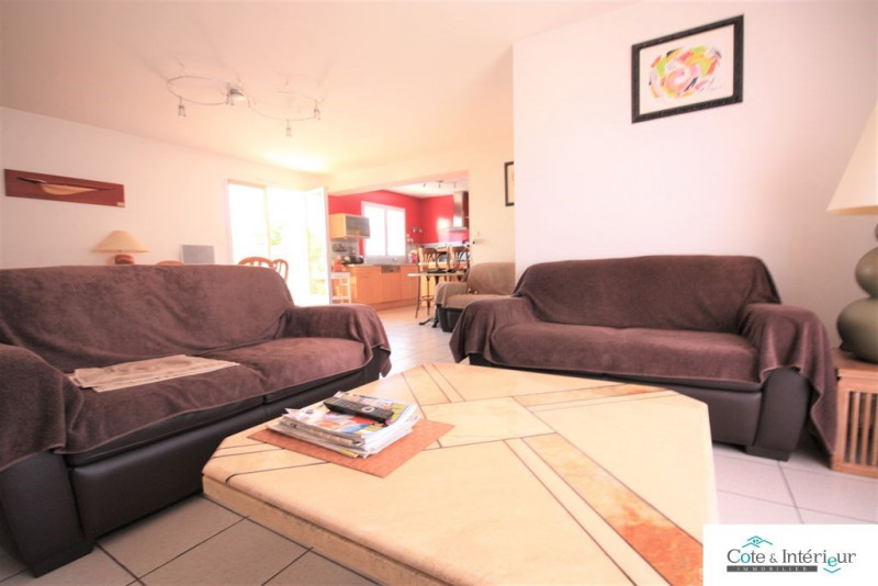 Sale house / villa Chateau d olonne 297 000€ - Picture 3
