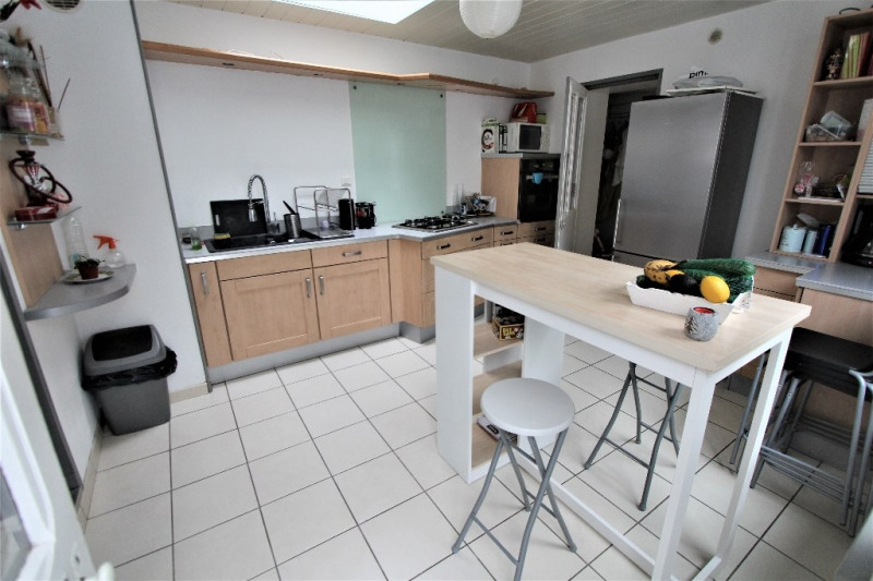 Vente maison / villa Douai 161 000€ - Photo 6