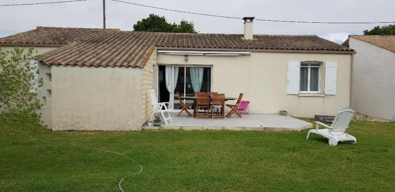 Vente maison / villa Yves 263 250€ - Photo 4
