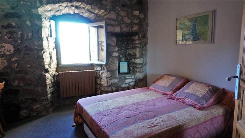 Revenda casa Aubenas 229000€ - Fotografia 8