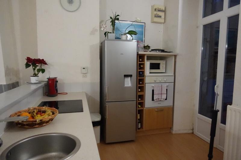 Sale house / villa Lumbin 290000€ - Picture 5