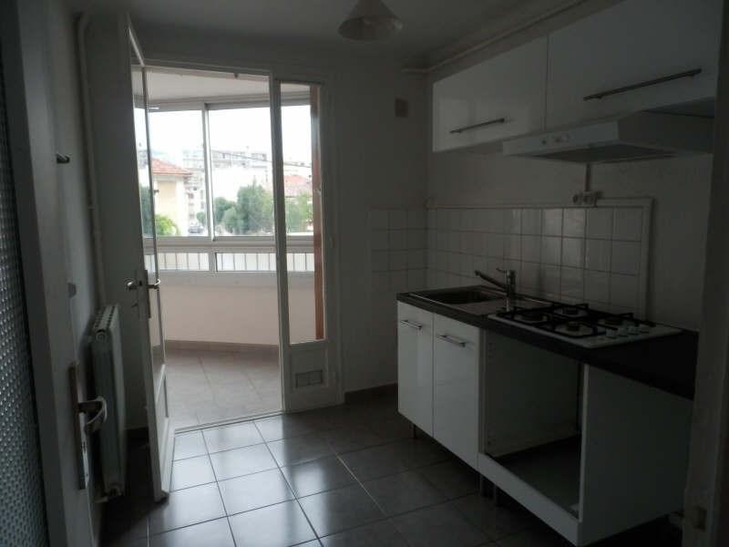 Rental apartment Toulon 680€ CC - Picture 5