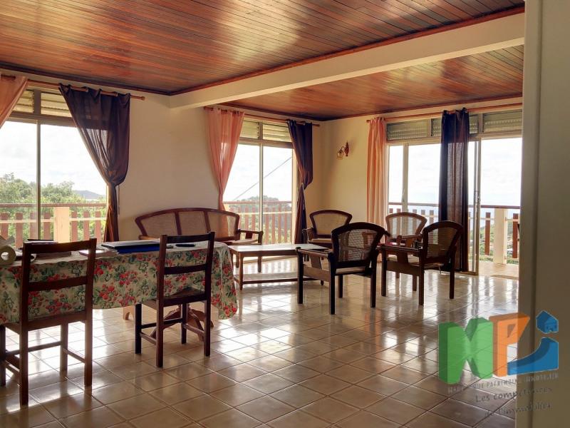 Venta de prestigio  casa Ste luce 679250€ - Fotografía 10