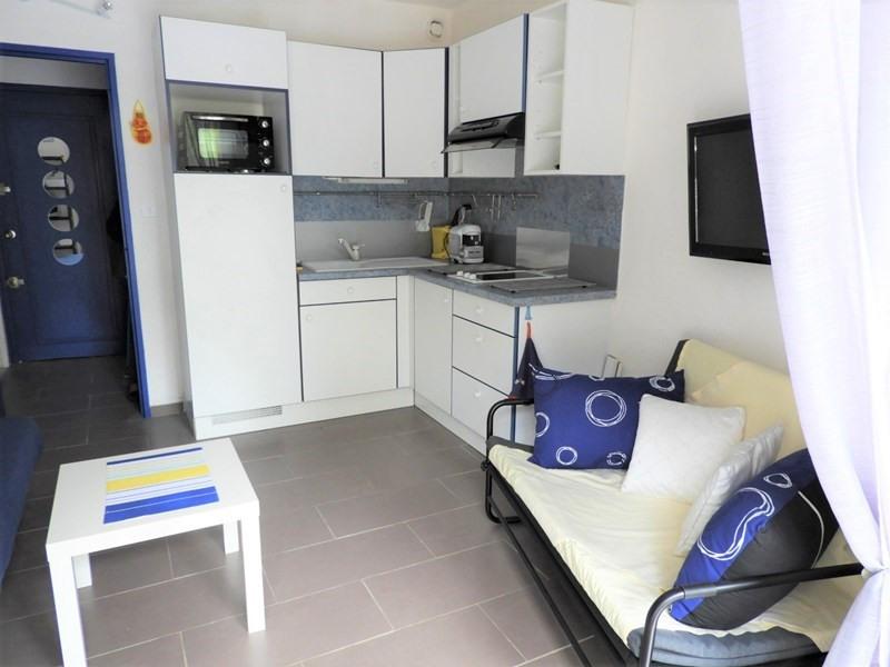 Location vacances appartement La grande motte 195€ - Photo 7