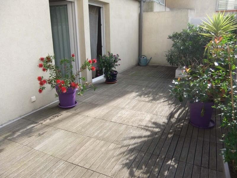 Sale apartment Sete 330000€ - Picture 1