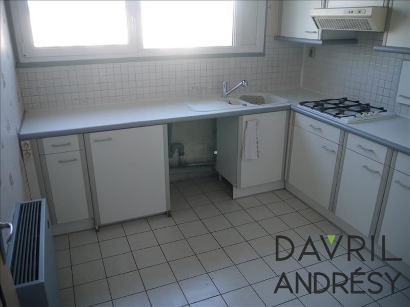 Locação apartamento Conflans ste honorine 890€ CC - Fotografia 5