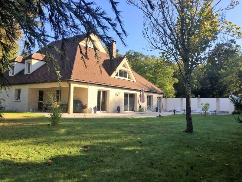 Sale house / villa Clairefontaine en yvelines 970000€ - Picture 5