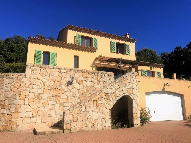 Deluxe sale house / villa Propriano 645000€ - Picture 3