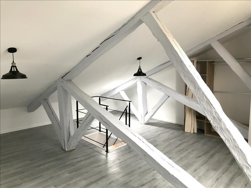 Sale apartment Albi 179000€ - Picture 2
