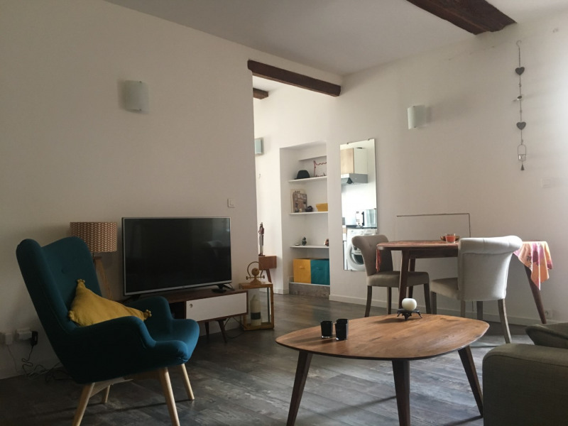 Vacation rental apartment Ile-rousse 650€ - Picture 1