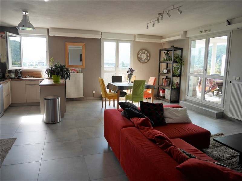 Vente appartement Echirolles 320 000€ - Photo 6