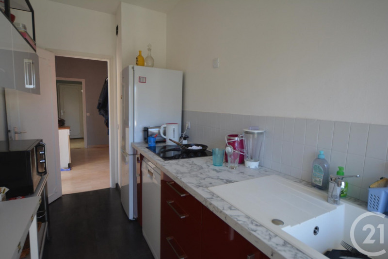 Vente appartement Antibes 245 000€ - Photo 5