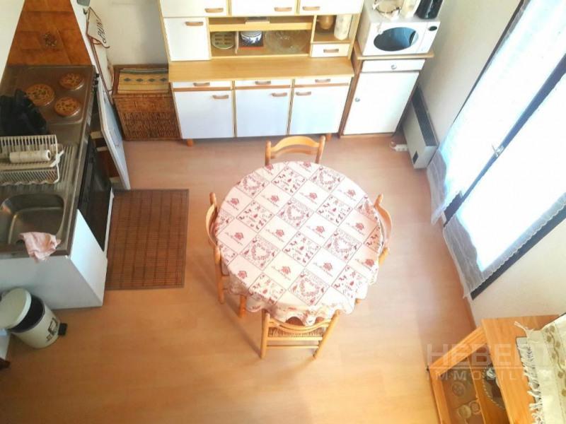 Vente appartement Sallanches 110000€ - Photo 2