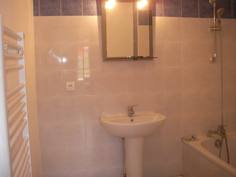 Location appartement Montalieu vercieu 505€ CC - Photo 4