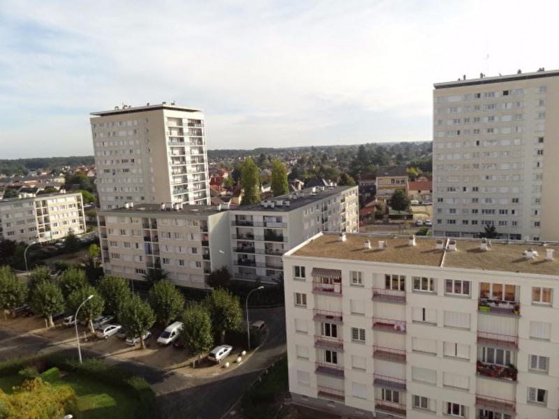 Vente appartement Montargis 57600€ - Photo 12