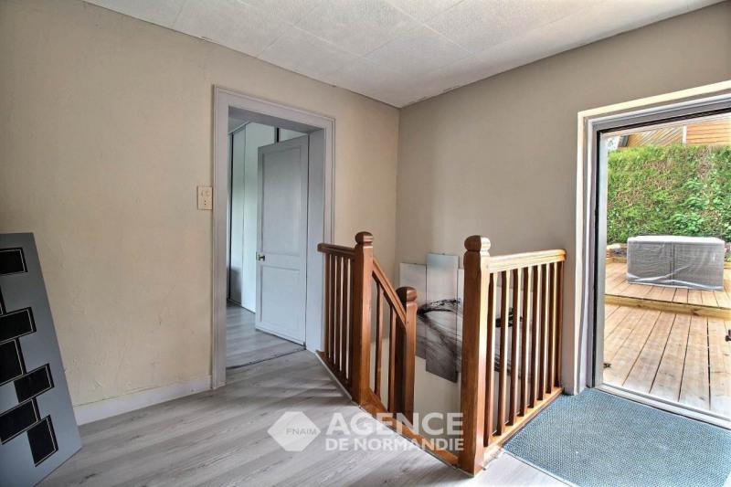 Vente maison / villa Montreuil-l'argillé 106750€ - Photo 8