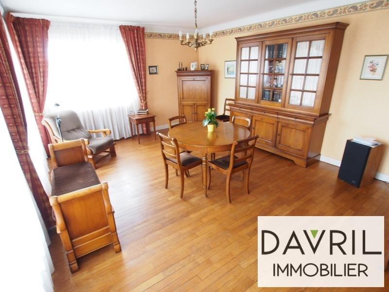 Vente maison / villa Conflans ste honorine 420000€ - Photo 2
