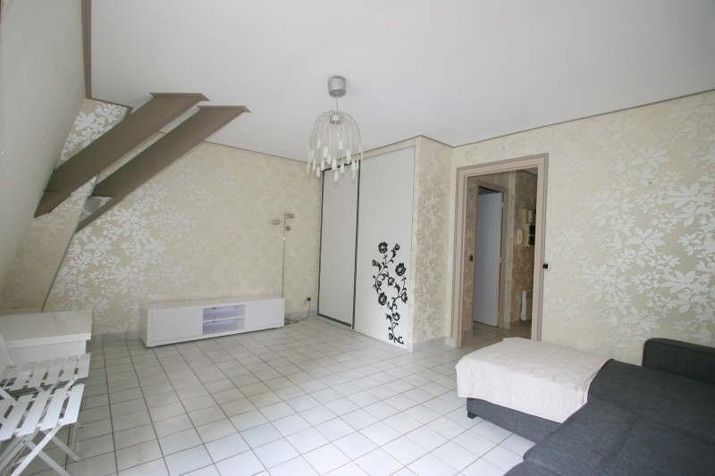 Sale apartment Fontainebleau 129000€ - Picture 5