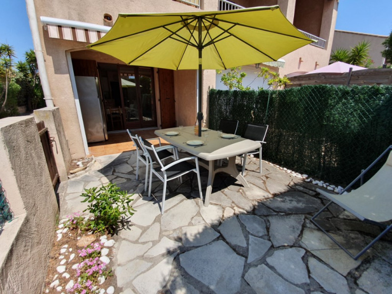 Vente appartement Saint cyr sur mer 217 000€ - Photo 1
