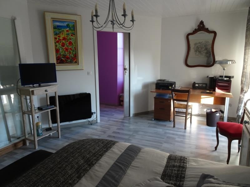 Vente maison / villa Moutiers 155200€ - Photo 5