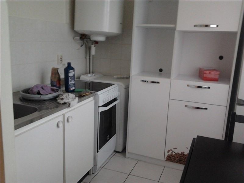 Location appartement Paray vieille poste 589€ CC - Photo 2