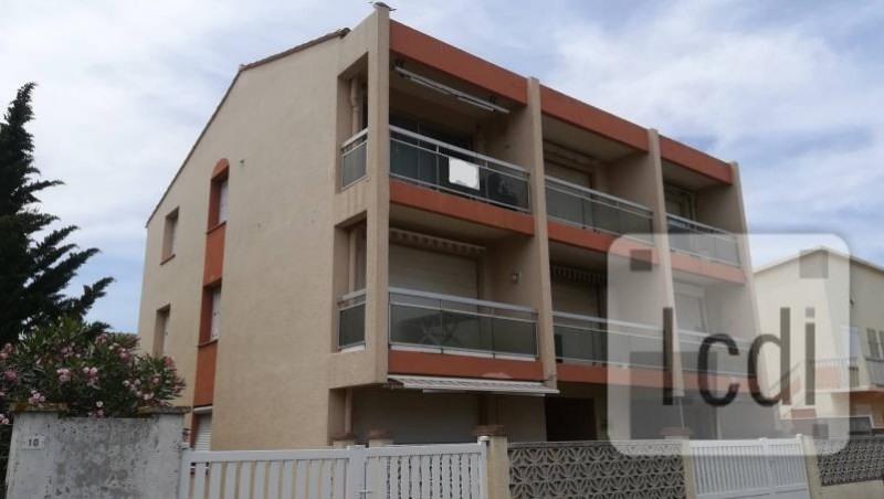 Vente appartement Port-la-nouvelle 98100€ - Photo 1