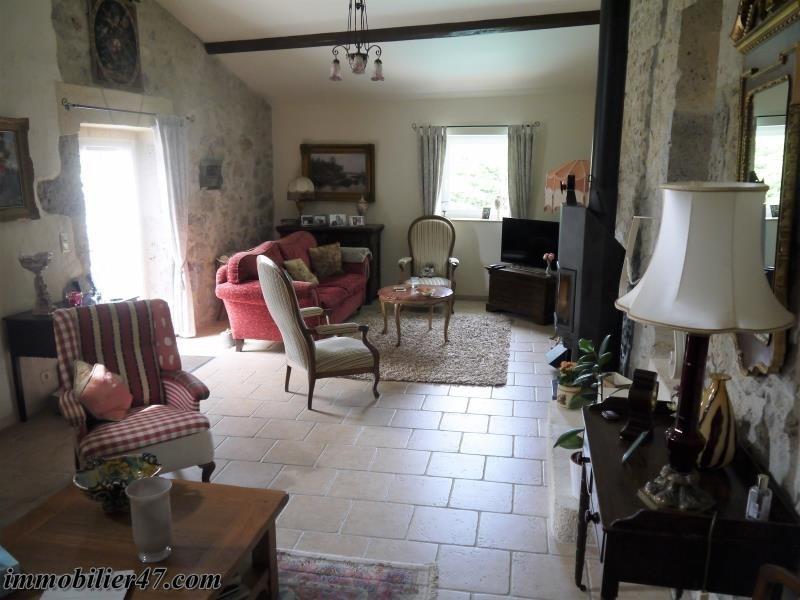 Sale house / villa Prayssas 215000€ - Picture 5