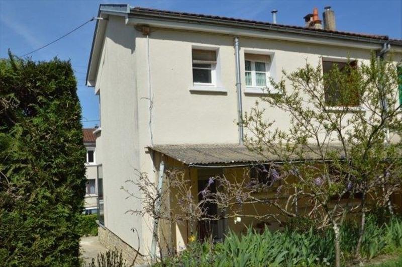 Location maison / villa Coulounieix chamiers 700€ CC - Photo 2