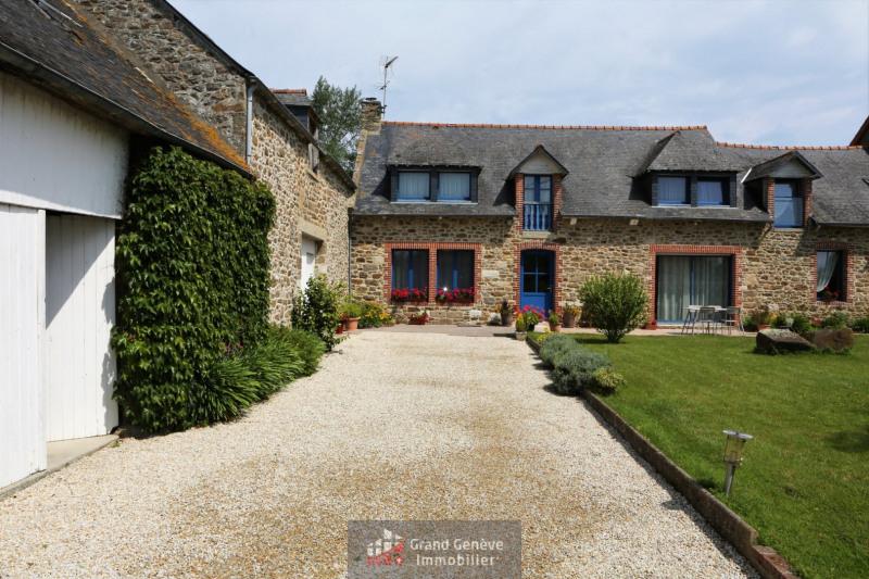 Sale house / villa Beaussais sur mer ploubalay 458000€ - Picture 2