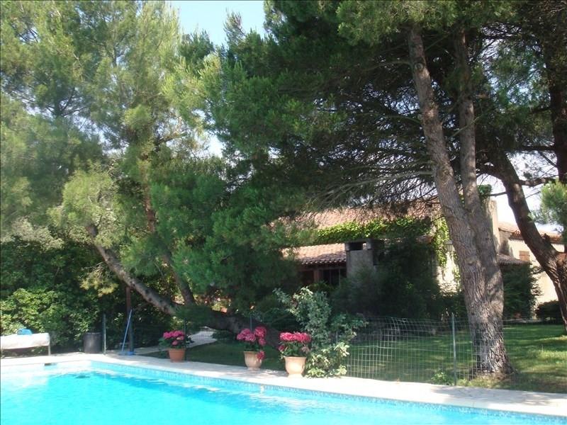 Sale house / villa Carcassonne 479500€ - Picture 1