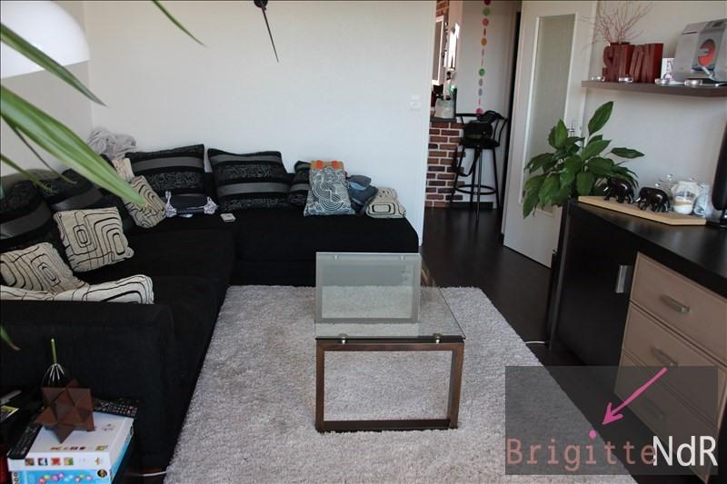 Vente appartement Limoges 76000€ - Photo 2