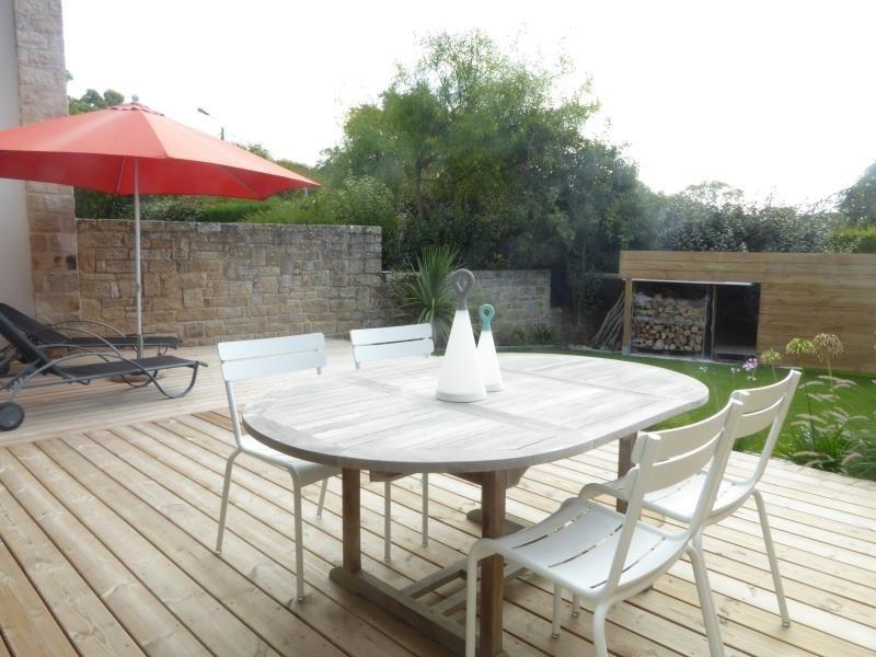 Sale house / villa Carnac 493000€ - Picture 3