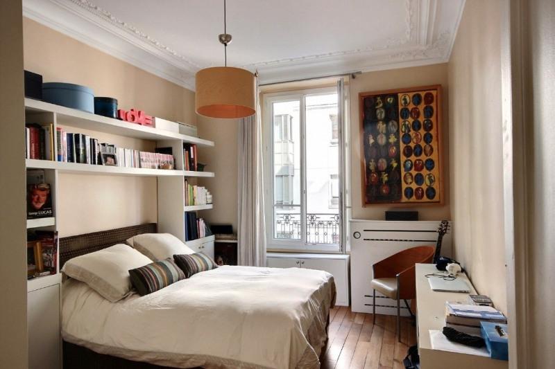 Vente de prestige appartement Levallois perret 1295000€ - Photo 5