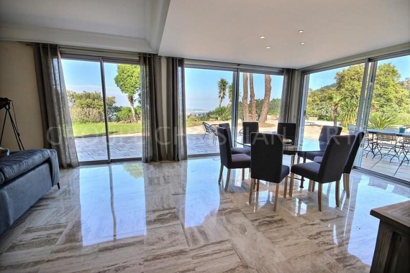 Vente de prestige maison / villa Frejus 1490000€ - Photo 6