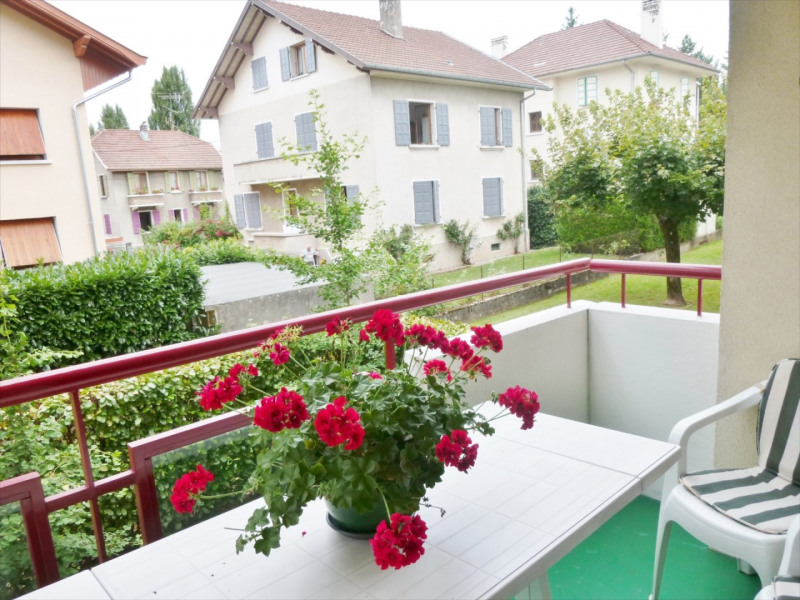 Rental apartment Annecy 675€ CC - Picture 6